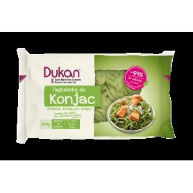 Dukan Konjac Ταλιατέλες με Σπανάκι, 200g-pharmacystories