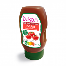 Dukan Κέτσαπ, 320 g -pharmacystories