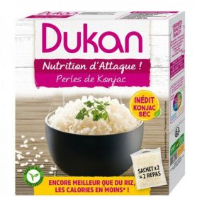 Dukan Konjac Ρύζι, 100 g PharmacyStories