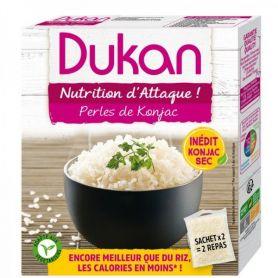 Dukan Konjac Ρύζι, 100 g - Dukan