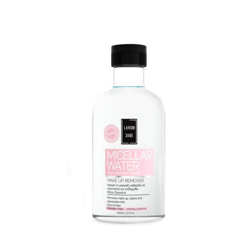 Micellar Water - Lavish Care 300ml - Lavish Care