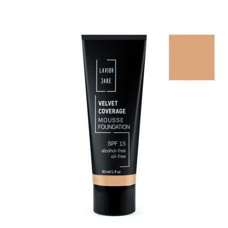 Velvet Coverage No3 - Caramel 30ml Lavish Care - Lavish Care