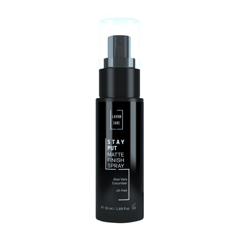 Stay Put Matte Finish Spray 50ml Lavish Care - Lavish Care