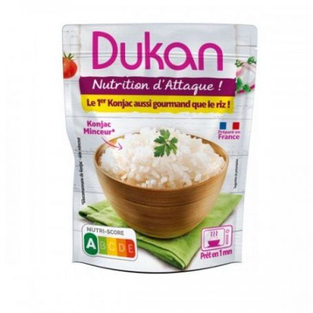 Dukan Konjac Πέρλες, 225g pharmacystories