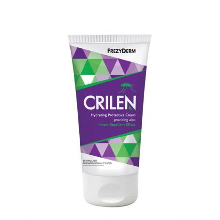 Frezyderm - Crilen Γαλάκτωμα 50ml - Frezyderm