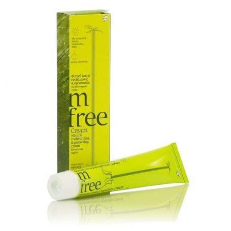BNeF M Free Cream SPF6 60ml - M Free