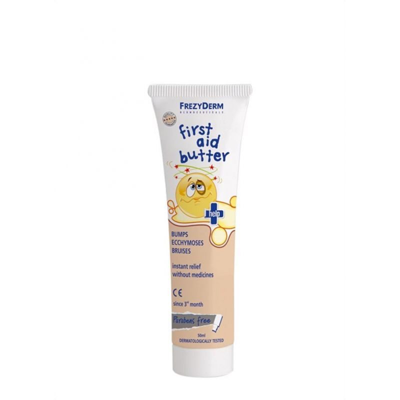 Frezyderm First Aid Butter 50ml - Frezyderm