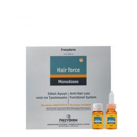 Frezyderm Hair Force Monodose Day/Night 14x10 ml  pharmacystories
