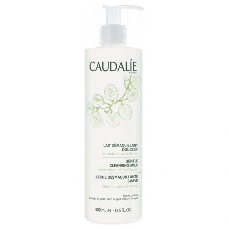 Caudalie Gentle Cleansing Milk 400ml - Caudalie