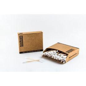 Μπατονέτες Boobam Swabs (100 τμχ.) -pharmacystories