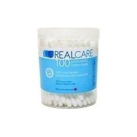 Real Care Μπατονέτες 100τμχ -Pharmacystories