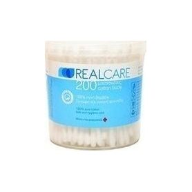 Real Care Μπατονέτες 200τμχ - Real Care