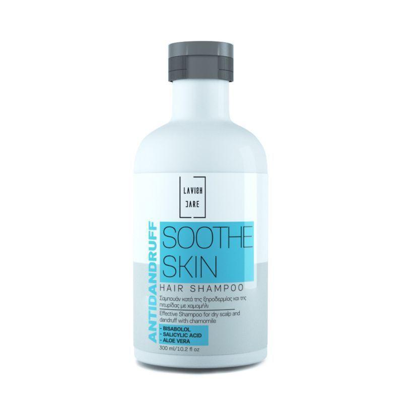 Soothe Skin 300ml Lavish Care - Lavish Care