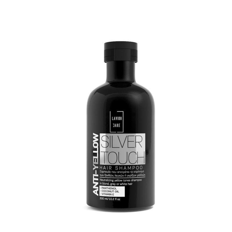 Silver Touch Shampoo 300ml Lavish Care - Lavish Care