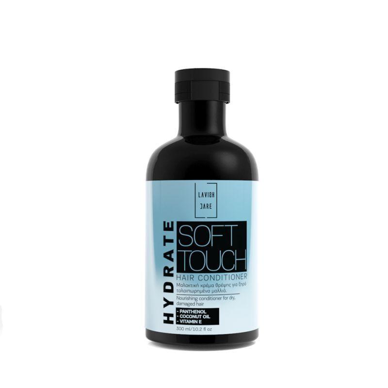 Hydrate Soft Touch Conditioner 300ml Lavish Care - Lavish Care
