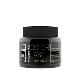 Vitamin Pro Color Last Mask 250ml Lavish Care-pharmacystories