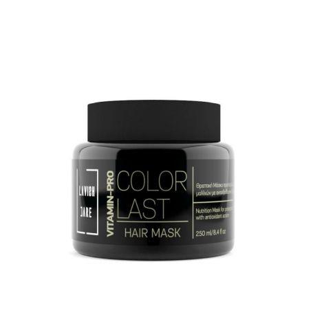 Vitamin Pro Color Last Mask 250ml Lavish Care - Lavish Care