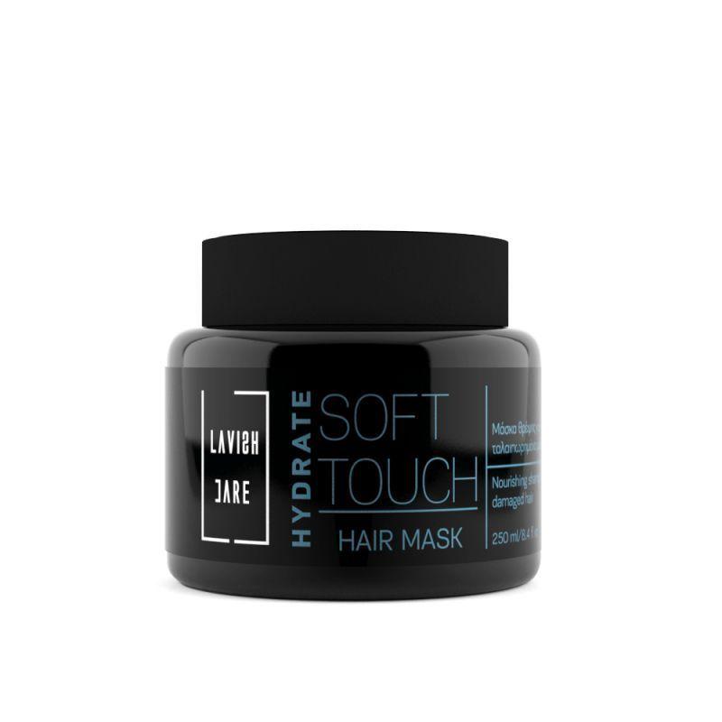 Hydrate Soft Touch Mask 250ml Lavish Care - Lavish Care