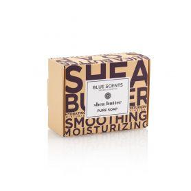 Σαπούνι Shea Butter 135gr Blue Scents - Blue Scents