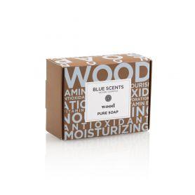 Σαπούνι Wood 135gr Blue Scents - Blue Scents