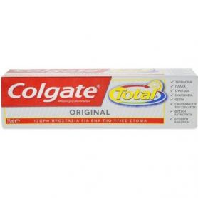 Colgate Total Original 75ml -pharmacystories-pharmacy-colgate