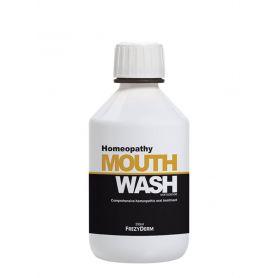 Frezyderm Homeopathy Mouthwash 250ml - Frezyderm