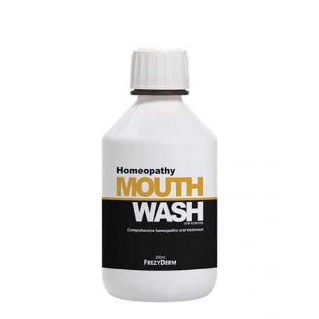 Frezyderm Homeopathy Mouthwash 250ml -pharmacystories