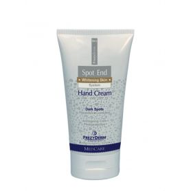 Frezyderm Spot End Hand Cream SPF15 50ml -pharmacystories