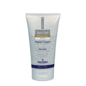 Frezyderm Spot End Hand Cream SPF15 50ml - Frezyderm