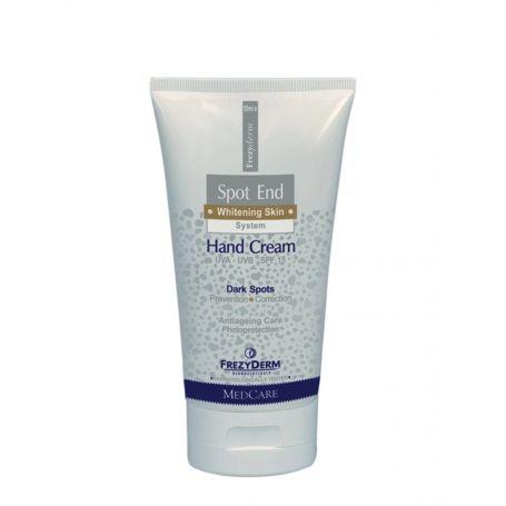 Frezyderm Spot End Hand Cream SPF15 50ml -pharmacystories