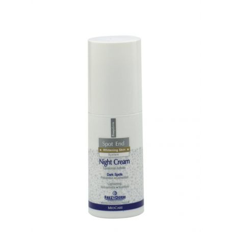 Frezyderm Spot End Night Cream 50ml -pharmacystories