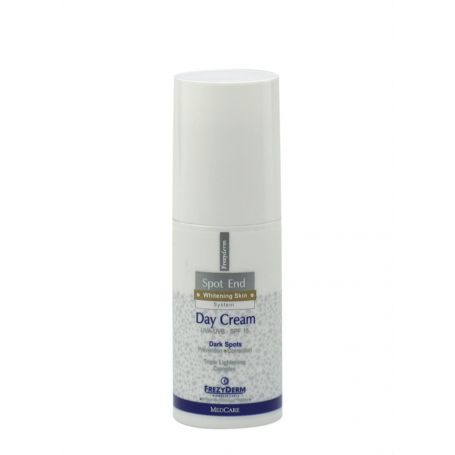 Frezyderm Spot End Day Cream SPF15 50ml