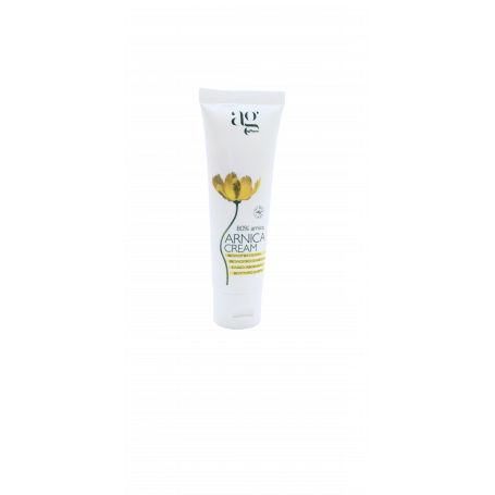 Ag Pharm Arnica Cream 50ml -pharmacystories