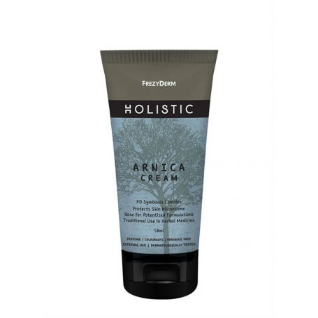 Frezyderm Holistic Arnica Cream 50ml -pharmacystories