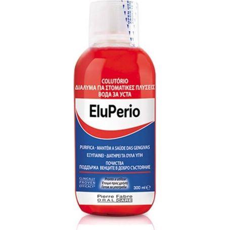 Elgydium EluPerio 300ml - Pierre Fabre