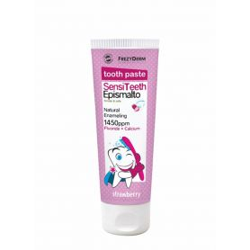 Frezyderm SensiTeeth Epismalto Toothpaste 1.450ppm 50ml -pharmacystories