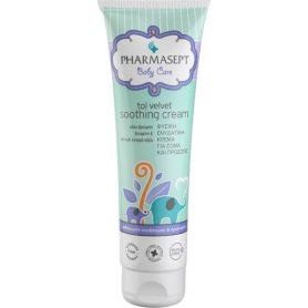 Pharmasept Tol Velvet Baby Soothing Cream 150ml - Pharmasept