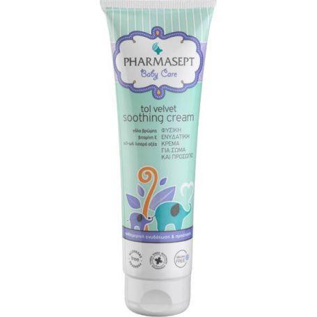 Pharmasept Tol Velvet Baby Soothing Cream 150ml - Pharmasept
