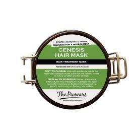 Genesis Hair Mask -The Pionears 200ml-pharmacystories