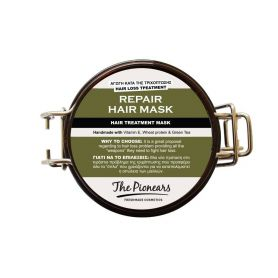 Repair Hair Mask - The Pionears 200ml - The Pionears