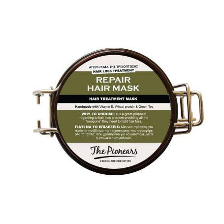 Repair Hair Mask - The Pionears 200ml - The Pionears