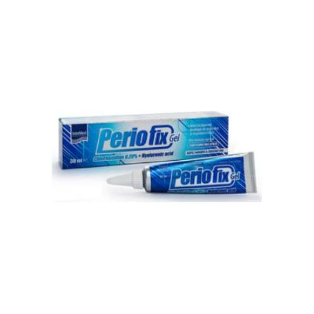 Intermed Periofix Gel 0.20% 30ml - Intermed
