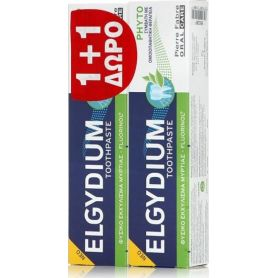 Elgydium Phyto 2 x 75ml -pharmacystories
