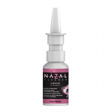 Frezyderm Nazal Cleaner Homeo 30ml -pharmacystories