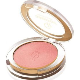 Golden Rose Powder Blush 05 Shimmer Rose -pharmacystories