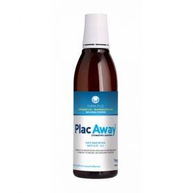 PlacAway 0.2% Thera Plus 250ml - Omega Pharma