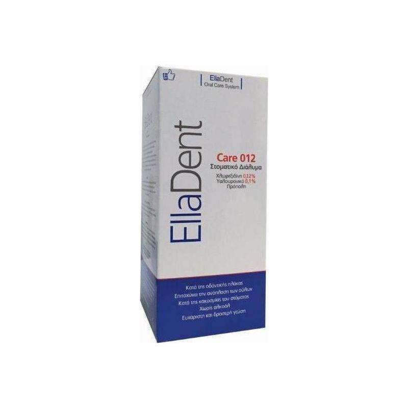 EllaDent Care 012 250ml - EllaDent