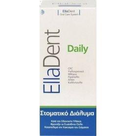 EllaDent Daily Mouthwash 500ml - EllaDent