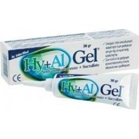 Intermed Hy + Al Gel 30gr -Pharmacystories