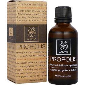 Apivita Propolis Διάλυμα Πρόπολης 50ml - Apivita